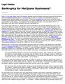 Bankruptcy for Marijuana Businesses (IA BankruptcyforMarijuanaBusinesses-crs).pdf