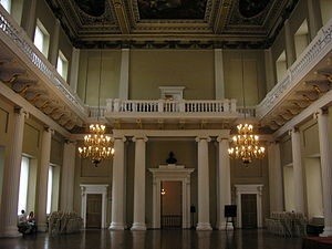 image of Banqueting House Londres