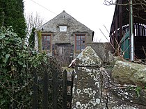 Baptist chapel in Aston on Clun - geograph.org.uk - 1712323.jpg