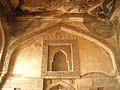 Bara Gumbad mosque -16.JPG