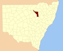 Baradine NSW