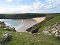 Barafundle Bay - geograph.org.uk - 570526.jpg