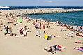 Barcelona Beach - panoramio (1).jpg