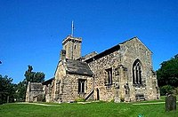 Bardsey cum Rigton - All Hallows Church.jpg