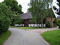 Barn, Mavesyn Ridware - geograph.org.uk - 445380.jpg