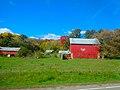 Barn near Merrimac - panoramio.jpg
