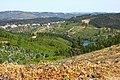 Barragem do Castelo de Bode junho 2014 - panoramio.jpg