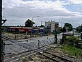Barrow Road Level Crossing, New Holland - geograph.org.uk - 1398414.jpg
