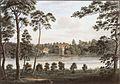Barth, Wilhelm - Jagdschloss Grunewald Ansicht von der Seeseite - Kupferstichkabinett Berlin.jpeg