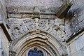 Basilique Saint-Sauveur de Dinan (Côtes d'Armor), chevet, sculptures IMGP0064.jpg