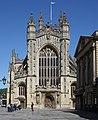 Bath Abbey in May.jpg