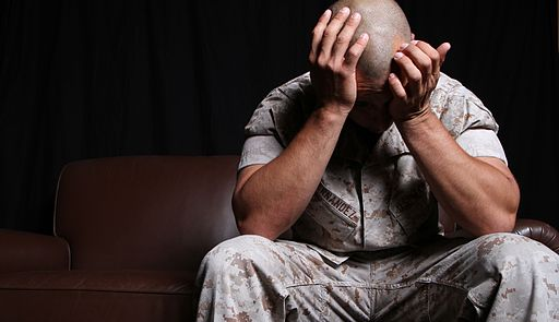 Battling PTSD (4949341330)