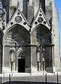 Bayeux (14) Cathédrale Façade ouest 03.JPG