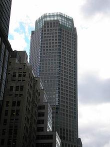 383 Madison Avenue Wikipedia
