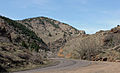 Bear Creek Canyon Scenic Mountain Drive.JPG
