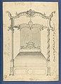 Bed, in Chippendale Drawings, Vol. I MET DP104157.jpg