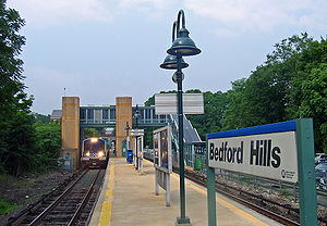 Bedford Hills Station Wikipedia