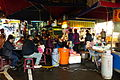 Beef Noodle Soup Booth at Raohe Street Night Market 20131224.jpg