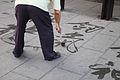 Beijing - Public calligraphy (5144030020).jpg