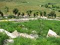 Beit She'arim, the Menorah complex caves (1).JPG