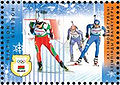 Belarus souvenir sheet no. 72 - XXI Winter Olympic Games in Vancouver (biathlon 2).jpg