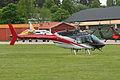 Bell 206B Jet Ranger SE-JKP (8361182013).jpg