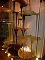 Bellagio Hotel Chocolate Fountain (7980391636).jpg