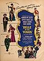 Belle of the Yukon. A Technicolor Musical, 1944.jpg