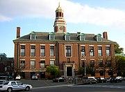 Bellingham Square Historic District Chelsea MA 02