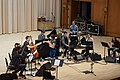 Ben Folds and yMusic read song arrangements by Duke University composition graduate students (17040461987).jpg