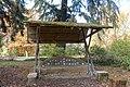 Bench - University of Oregon - Eugene, Oregon - DSC09623.jpg