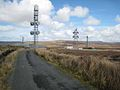 Bencroy Hill Radio Site - geograph.org.uk - 796868.jpg