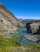 Bend in Firth River canyon reach, Ivvavik National Park, YT.jpg