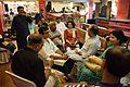Bengali Writers Adda - Apeejay Bangla Sahitya Utsav - Kolkata 2015-10-10 5669.JPG