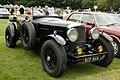 Bentley Mk VI Special (1950) - 21254017985.jpg
