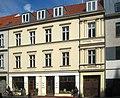 Berlin, Mitte, Tucholskystrasse 22, Mietshaus.jpg