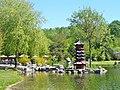 Berlin - Gaerten der Welt - China (Gardens of the World - China) - geo.hlipp.de - 36586.jpg
