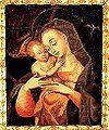 Bernardo Bitti - Virgen con Niño, c. 1600.jpg