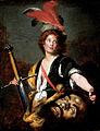 Bernardo Strozzi - David with the Head of Goliath - Google Art Project.jpg