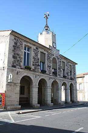 http://upload.wikimedia.org/wikipedia/commons/thumb/3/3a/Bessan_mairie.JPG/290px-Bessan_mairie.JPG
