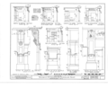 Beverwyck, Washinghton Avenue extension, Rensselaer, Rensselaer County, NY HABS NY,42-RENLA,1- (sheet 13 of 14).png