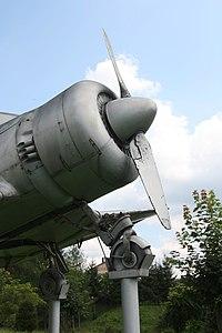 Bezmiechowa Dolna - PZL TS-8 02.jpg