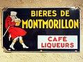 Bières de Montmorillon, café liqueurs.JPG