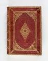 Bibel från 1618 i rött marokängband med guldtråd - Skoklosters slott - 93186.tif