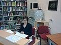 """Biblioteka """"Djura Jakšić"""" Železnik, pozajmno odeljenje 02.jpg"""