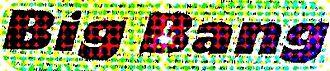 Big Bang (British band) - Image: Big Bang