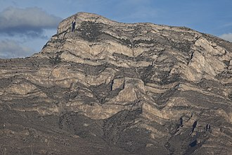 Big Hatchet Mountains - Image: Big Hatchet Mountains WSA (9443330666)