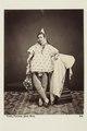 """Bild från familjen von Hallwyls resa genom Algeriet och Tunisien, 1889-1890. """"Tunis - Hallwylska museet - 91993.tif"""