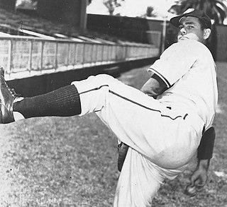 Bill Fleming American baseball player