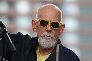 Bill Goodwin (jazz drummer) American jazz drummer (born 1942)